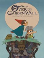 Over the Garden Wall Vol. 3