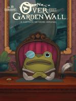 Over the Garden Wall #15