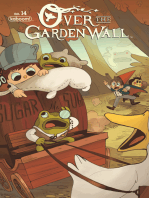 Over the Garden Wall #14