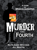 Murder in the Fourth