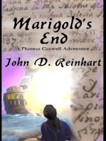 Marigold's End, a Phineas Caswell Adventure