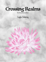 Crossing Realms - The Dreamcatchers, Book 1