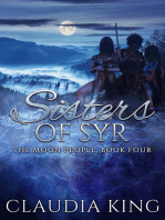 Sisters of Syr (The Moon People, Book Four)