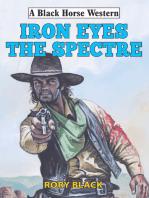 Iron Eyes the Spectre