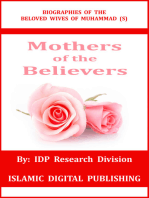 Mothers of the Believers