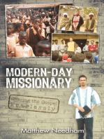 Modern-Day Missionary