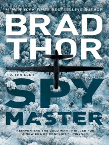 Spymaster: A Thriller