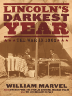 Lincoln's Darkest Year