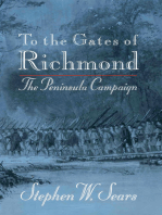 To the Gates of Richmond