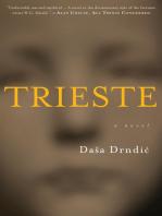 Trieste: A Novel