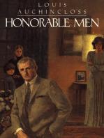 Honorable Men