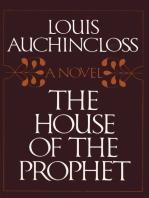 The House of the Prophet