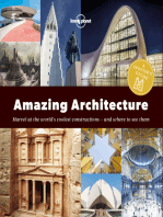 Spotter's Guide to Amazing Architecture, A