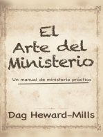El Arte del Ministerio