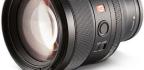 Sony FE 85mm f/1.4 G Master £1,650/$1,800