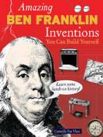Amazing Ben Franklin Inventions