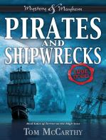 Pirates and Shipwrecks