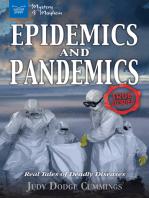Epidemics and Pandemics
