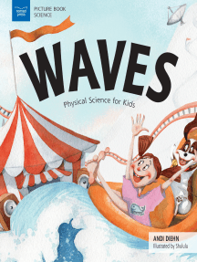 Waves: Physical Science for Kids