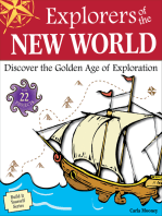 Explorers of the New World