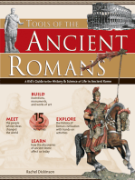 Tools of the Ancient Romans