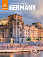 The Rough Guide to Germany (Travel Guide eBook)