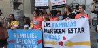 Protesters Across The U.S. Decry Policy Of Separating Immigrant Families