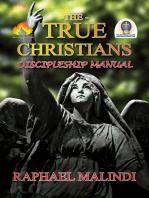 The True Christians Discipleship Manual