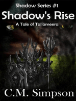 Shadow's Rise