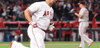 Youth Prevails In Angels' Win