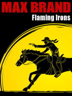 Flaming Irons