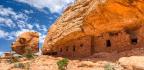 Navajo Didn't Support Shrinking Bears Ears