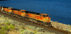 Bnsf Says It On Track For Safety Technology Installation