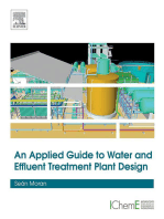 An Applied Guide to Water and Effluent Treatment Plant Design
