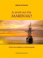 Il Manuale del Marinaio: Tutto sui velieri e la navigazione