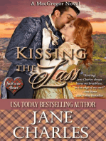 Kissing the Lass (Scot to the Heart #2)