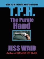 The Purple Hand: Mike Montego Series, #3