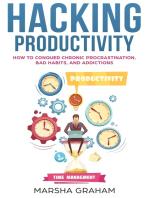 Hacking Productivity