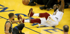 Stephen Curry Demoralizes Cavaliers As Warriors Take 2-0 NBA Finals Lead
