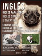 Inglês - Inglês para todos, Inglês simples e divertido