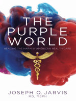 The Purple World