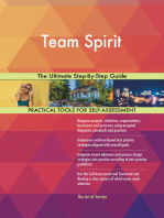 Team Spirit The Ultimate Step-By-Step Guide