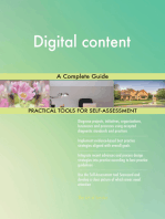 Digital content A Complete Guide