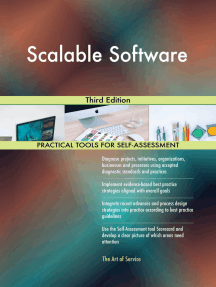 Scalable Software Third Edition