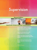 Supervision Second Edition