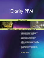 Clarity PPM Third Edition