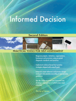 Informed Decision Second Edition