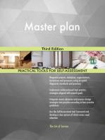 Master plan Third Edition
