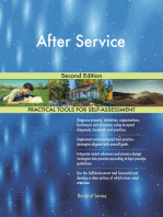 After Service Second Edition