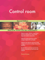 Control room Second Edition
